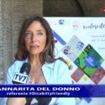 Annarita del Donno,caravanfilmsrome.it